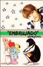 """""""Embrujado""""❄TAEGI❄ by Sugagxrl"""