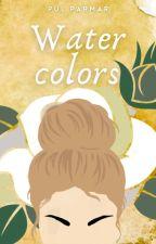 Watercolours   ✓ by Shyneepul
