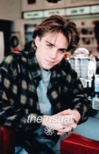 The Usual: A Jonathan Brandis Fanfiction by highflyingmadcap