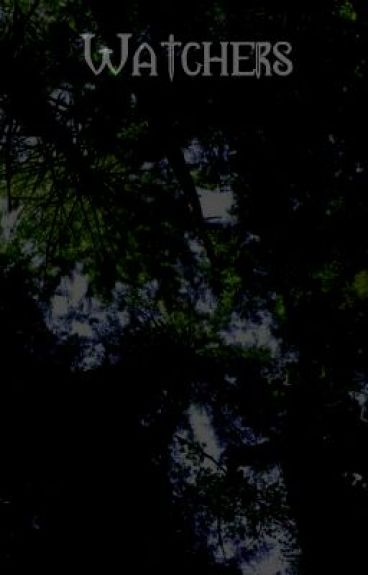 Watchers by shimmerdust