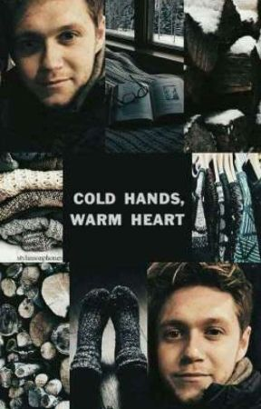 cold hands, warm heart//ziall by xoDirectionersx