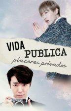 Vida pública, placeres privados[eunhae] by hyukjaet
