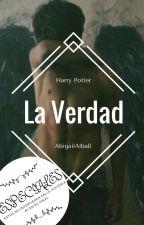 La Verdad. (Especiales) by AbigailAlba8
