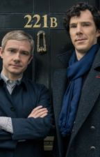 Sherlock Holmes and the Case of the Terrible Crowd by thatswhatpeopledo46