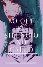 Lo que el Silencio No Calló [Naruto Shipuden] [Shino ] by Haru_Senju
