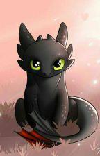 ¿Un dragon se puede enamorar de una humana? by elmosquitopicador