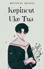 Kepincut Uke Tua by WAY6969