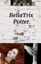 Bella(trix) Potter i Hogwart by patrysziaa505