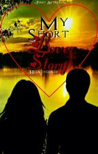 My Short Love Story by Heenjiyeoned
