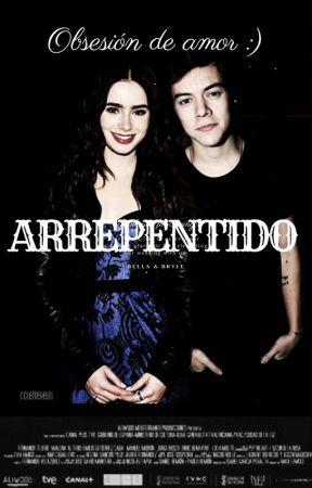 Arrepentido Harry Styles y tu :) by dairita140