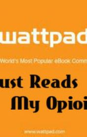Must Reads - My Opinion by grayce