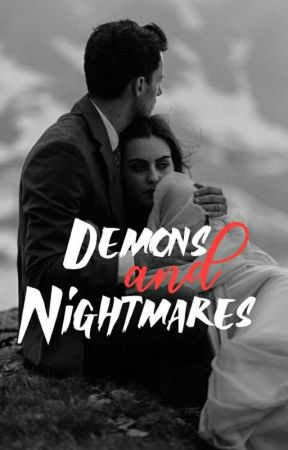 Demons and Nightmares  by Mysterious9211