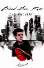 Blood Son: Ruin// Damian Wayne Fanfic by Averysimons