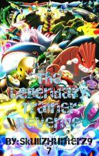 The Legendary Trainer Revenge [Ash Betrayed] by Skullz_Kujosaki_NZ31