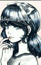 Adopted Bourgeois  by ilovMariNior