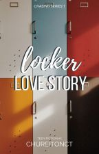 Locker Love Story by kowlaid