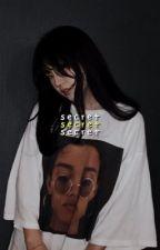 ✓ secret ( stranger things ) by -sophh