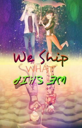 We Ship what we ship (OTP Book) by MapleMochi