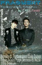 Fragment (Nyongtory And Friends) by aiko_tenshi