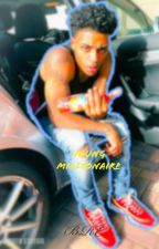 YOUNG MILLIONAIRE by bre_yd