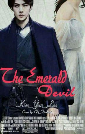 The Emerald Devil | Hunhan by kim_yun_lee