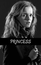 Princess | Bellamy Blake [1] by civilwar12