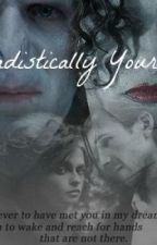 Sadistically Yours [Bellatrix's Feelings to Voldemort] by joelle3831