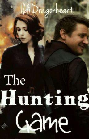 The Hunting Game by IldiDragonheart