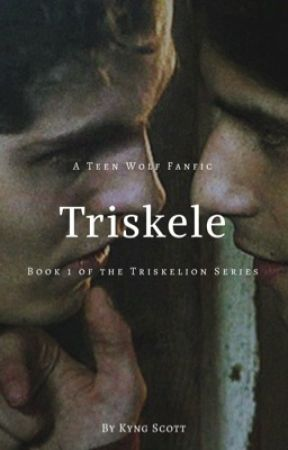 Triskele by remember_2_breathe