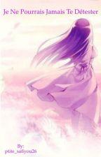 Eldarya -je pourrais jamais te détester {FINI} by ptite_safiyou26