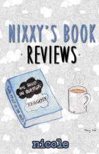 ♥ || Nixxy's Book Reviews || ♥ by yaffinity