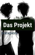 Das Projekt -| Stexpert FF |- by _kekschen_