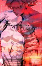 Engañando a Cupido - Kakavege by RegKun_7w7