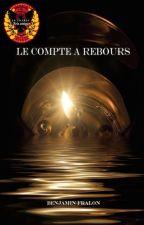 Le compte à rebours by BenjaminFralon