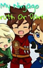 My Ninjago Truth Or Dare #2 {Discontinued} by BitterSweet_Kookies