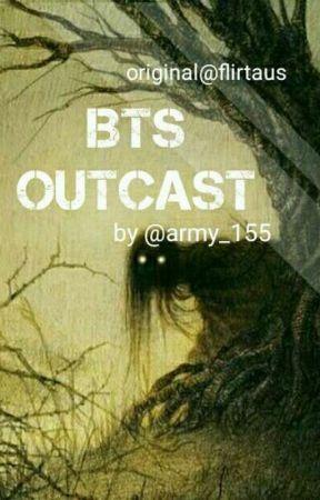 bts outcast by army_155