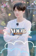 noob ミ min yoongi by S0LITARY