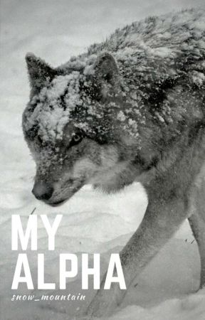 My Alpha by snow_mountain
