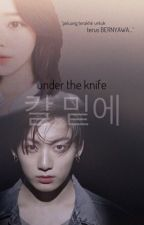 [OG] Under the knife (HeartBlood Game) + Doct Jeon by taenutella