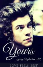 All Yours. [L.S Arranged Marriage AU] [MPREG] by love_feels_best