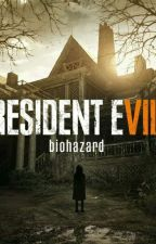 Resident Evil 7 one shots by critical1231