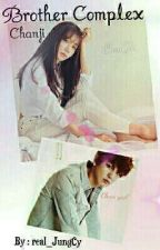 Brother Complex JeongCy by real_JungCy