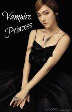 The Lost Vampire Princess by AKKTSaranghaeyo