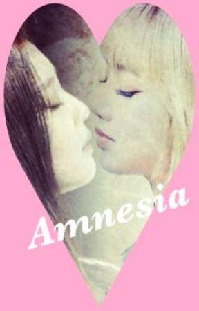 Amnesia (Jenlisa) by Chumbielisa