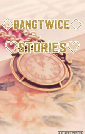 BANG TWICE SHORT STORIES  by ttk24363