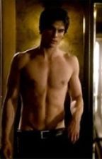 Damon Salvatore Imagine by Evermore00