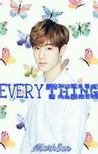 Everything [MarkSon] by Jark9394