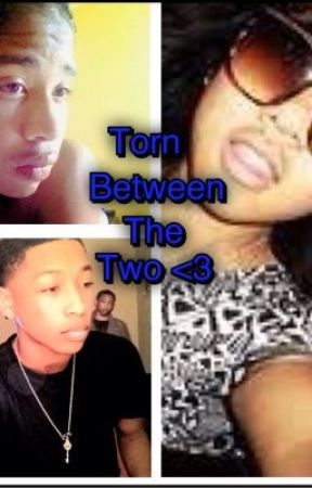 Torn Between The Two <3 (A Jacob Latimore and Roc Royal Love Story) by xGorgeous_Ladyx