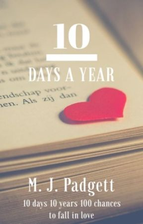 Ten Days a Year (ongoing) by Mpadgett80