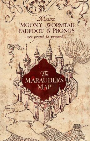 The Story of Four Girl Pranksters (A Marauders Love Story) by greasergirl567